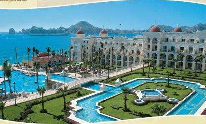 Reviews for Riu Palace Cabo San Lucas, Los Cabos, Mexico | Monarc.ca on