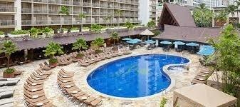 Reviews For Outrigger Reef Waikiki Beach Resort Honolulu