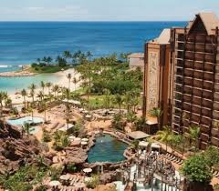 #7 Aulani A Disney Resort And Spa