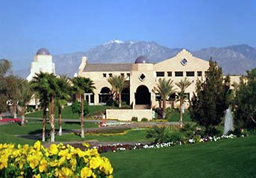 Westin Mission Hills Resort And Spa