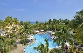 10 Tryp Cayo Coco