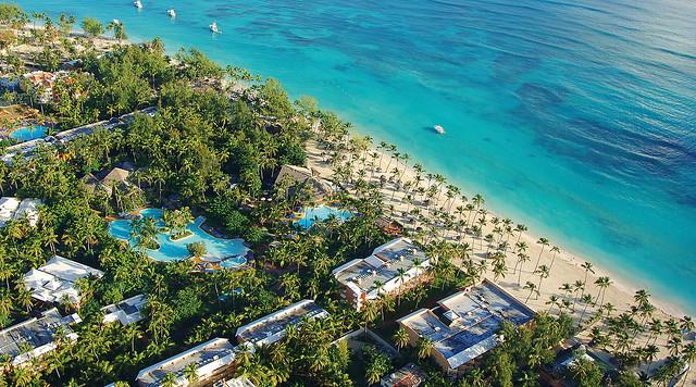 Sunscape Dominican Beach Punta Cana4 0