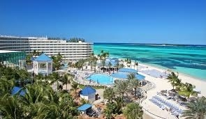 Melia Cable Beach Bahamas The Best Beaches In World