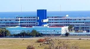 Marazul Hotel in Havana, Cuba